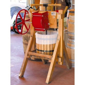 Jaffrey Cider and Wine Press