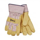 Kinco 1917 Grain Pigskin Gloves