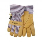 Kinco 1927 Lined Grain Pigskin Gloves