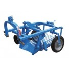 SPEDO Automatic Potato Diggers and Planters
