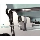 PSBP 14889-1 Prizelawn Side Deflector for BF Model Spreaders